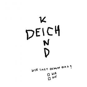 DEICHKIND - CLIFFHÄNGER